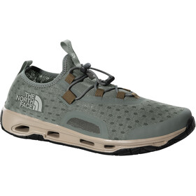 The North Face Skagit Water Shoes Men, verde